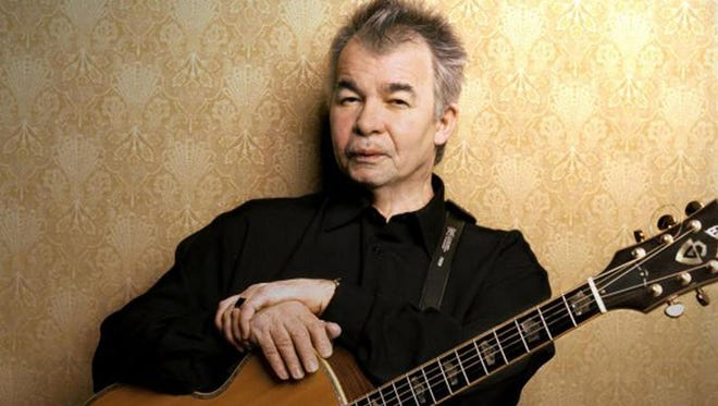 John Prine, one of history's finest songwriters, returns to the Louisville Palace Nov. 18.