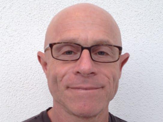 Stephen M. Rose of Palm Springs
