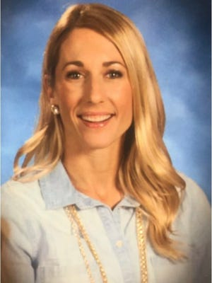 Sarah Fekete Bailey was hired as the Alcoa softball coach on Monday.