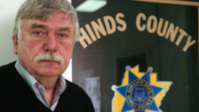 Former Hinds County Circuit Judge Bill Gowan retired in March.