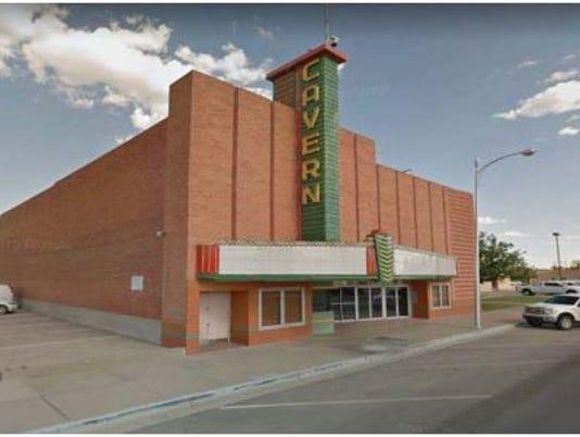Cavern Theater