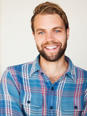 Former SNL cast member Brooks Wheelan will perform at Theatre on the Square at 9:30 p.m. on Oct. 16.
