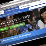 The sign-up process for Affordable Care Act health insurance should be smoother this year but will still be fairly complicated for many people.