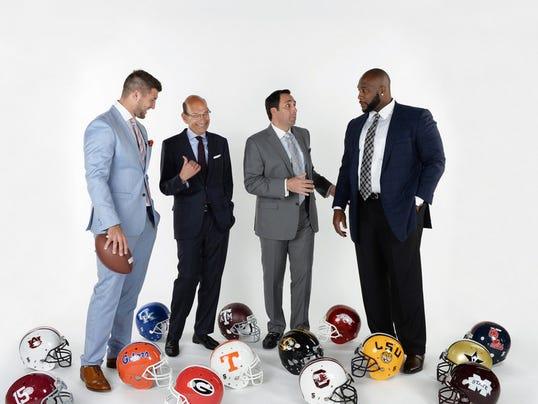 SEC Nation Crew