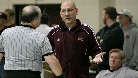 Battle Creek's Todd Hibbs will be inducted into the Michigan Chapter of National Wrestling Hall of Fame.