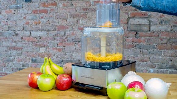 Cuisinart 14-Cup Food Processor—$125.99 (Save $33)