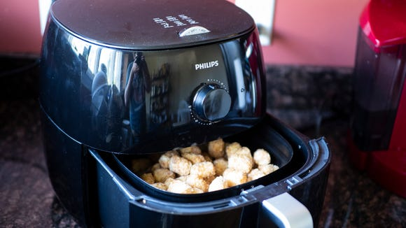 If you're going to get an air fryer, it might as well