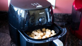 If you want to try air frying out at home, these are the best fryers you can find.