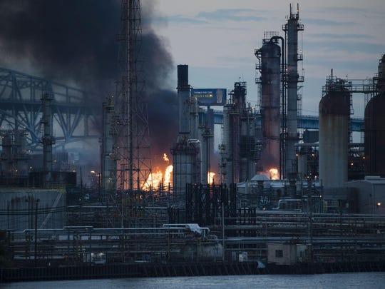Refinery Fire (2)