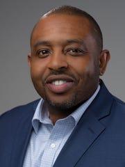 School board member Kevin Woods