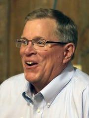 DATCP interim secretary Jeff Lyons