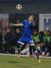 Reno 186 FC tied with Sacramento Republic, 2-2, Saturday