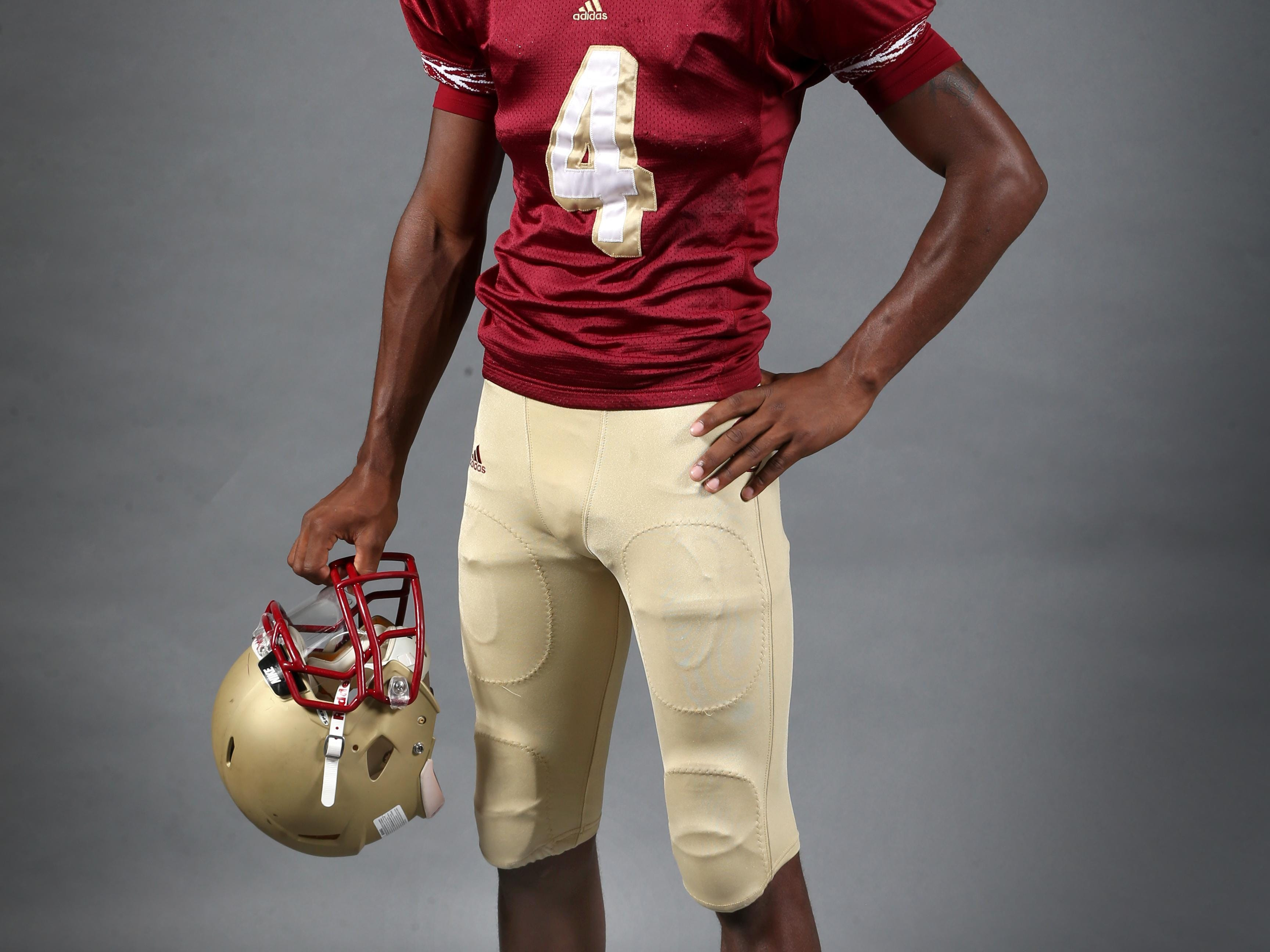 Riverdale's Marquise Cantrell