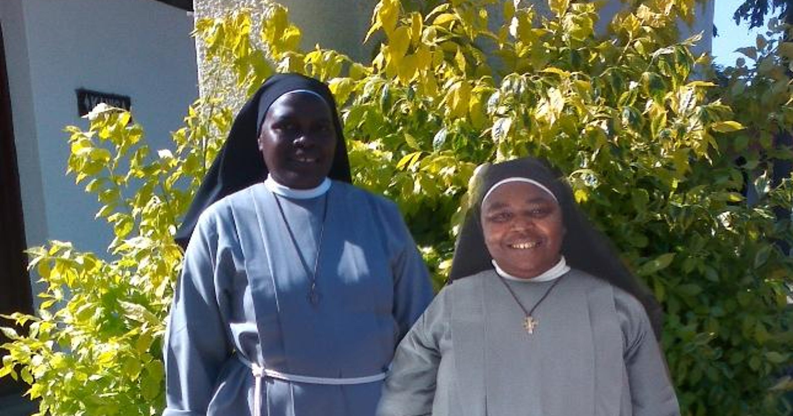 Poor Clare monastery in Great Falls adds two sisters