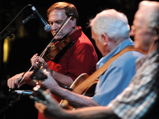 Scenes from the 83rd Annual Mountain Dance & Folk Festival