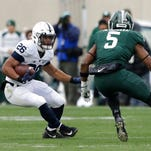 Heisman Watch: Penn State's Saquon Barkley falls from top spot after Michigan State loss