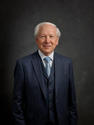 Dennis Swan, president and CEO of Sparrow Health System