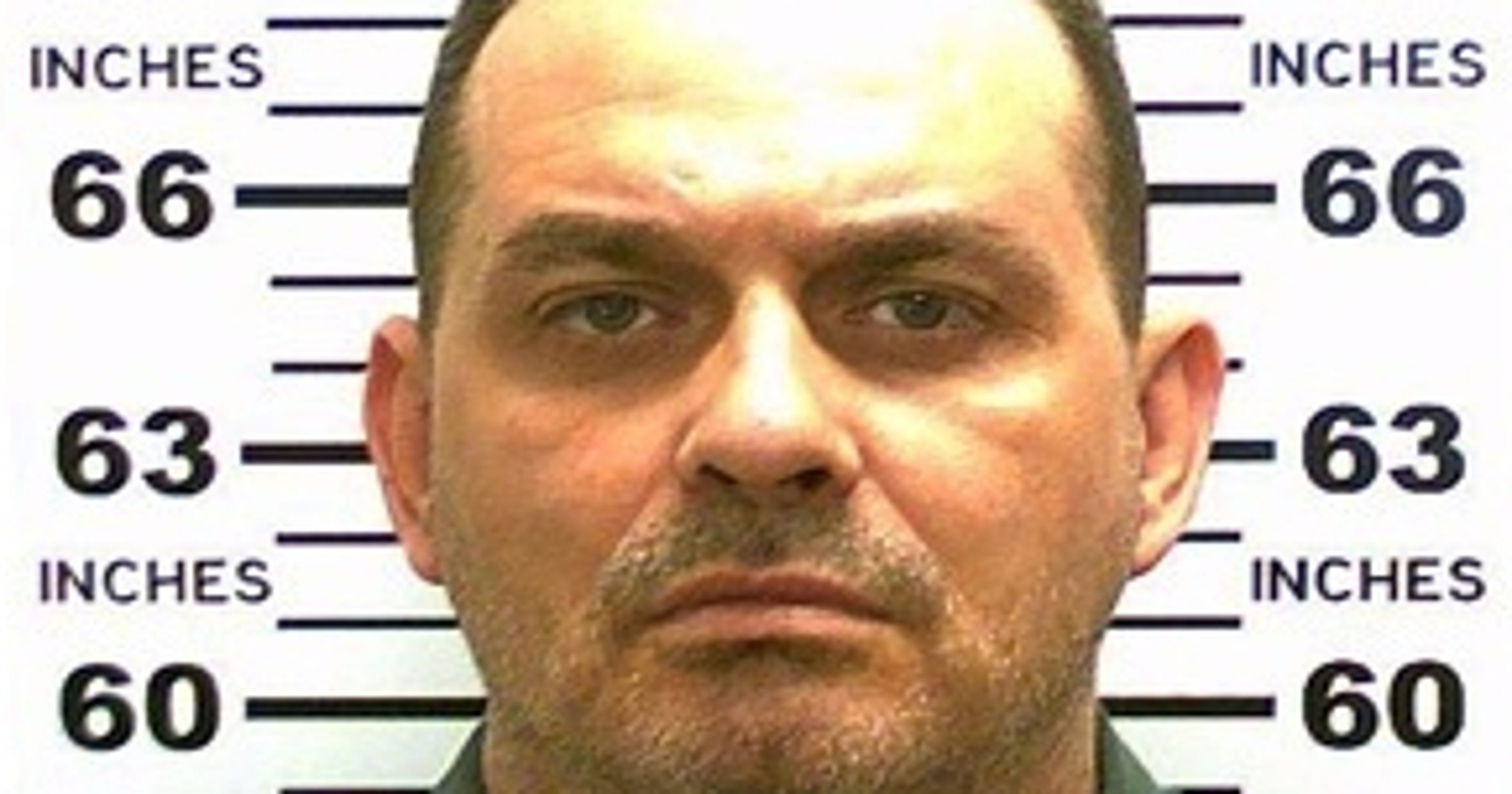 Autopsy: Richard Matt was shot 3 times in head