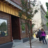 Karen's Wines and Steins and the Wisconsin Rapids Area Business & Convention Bureau are moving into a new location at 160 First St. S. in downtown Wisconsin Rapids.