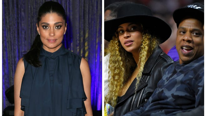 Many believe that Roy came between Bey and Jay.