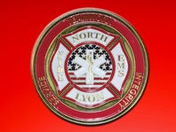 Heated discussion results in no administrative leave for fire chief