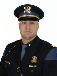 Capt. Chris Kelenske,deputy state director of emergency