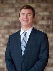 Slayton Murray, commercial advisor for NAI TALCOR.