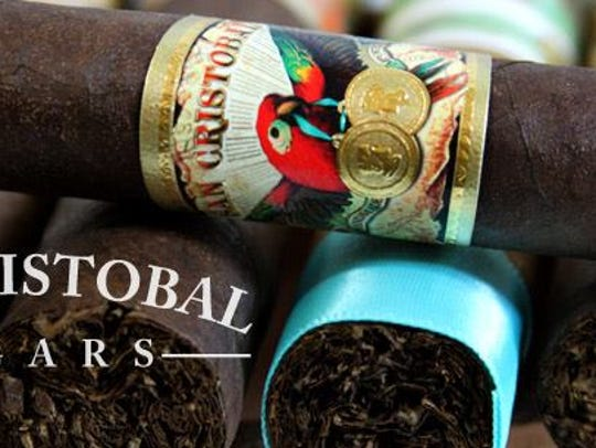 Governors Cigar and Pipe will host the San Cristobal