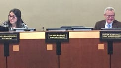 Carmel Clay Superintendent Nicholas Wahl's seat remains