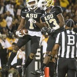 ASU passing game comes alive in home-opening loss