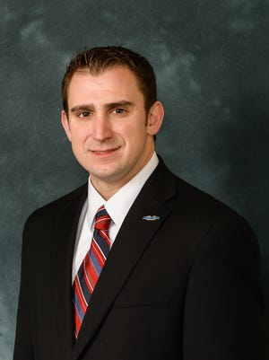 Bobby Carbonell is executive director ofVeterans Florida and a captain in theFlorida Air National Guard.