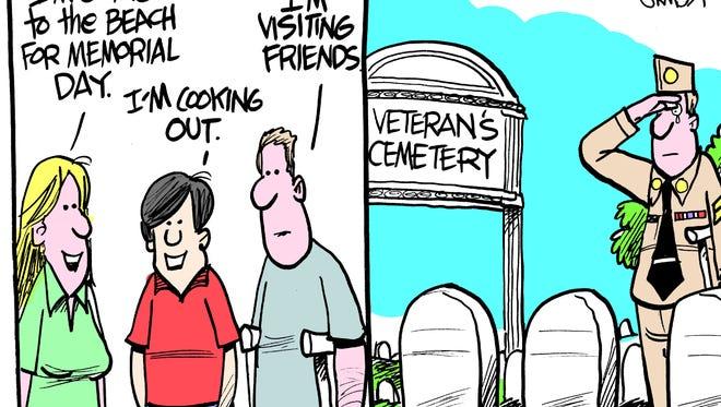 Cartoon, 5/24