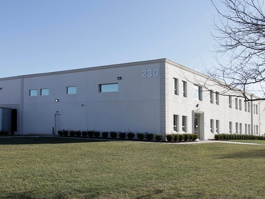 Bussel also arranged the $4.4 million sale of 230 Liberty St., a 41,500-square-foot industrial asset in Metuchen.