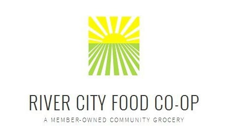 River City Food Co-op logo