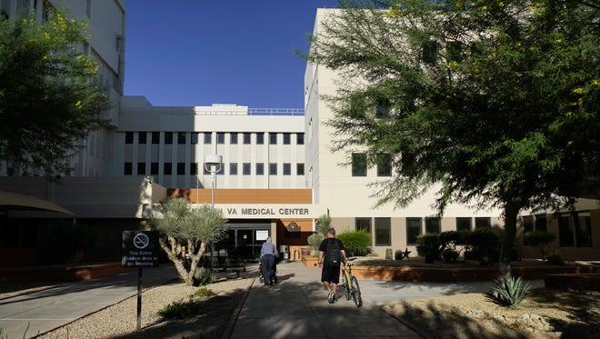 Phoenix VA Hospital was scrutinized in 2014-15 over patient care issues. A town hall for veterans will help gauge if progress has been made in better serving veterans.