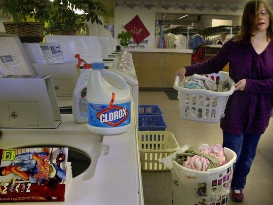 LCP Using laundromats