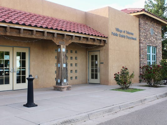 Tularosa Public Safety Facility