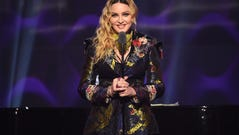 FILE - FEBRUARY 07: Singer Madonna has reportedly adopted