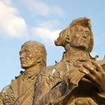 Lewis and Clark are front and center in Cut Bank July 28-31.