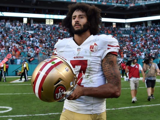 USP NFL: SAN FRANCISCO 49ERS AT MIAMI DOLPHINS S FBN USA FL