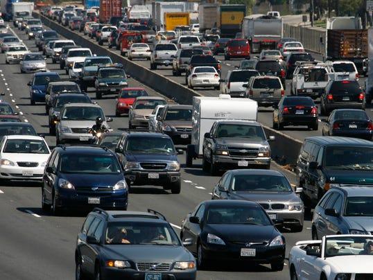 AP traffic