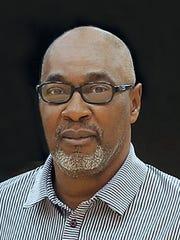 Jim Forbes, Andress High School head varsity basketball coach.