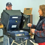 Oconto County turnout for spring election was 18 percent