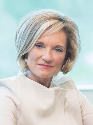 Barbara Zdravecky is president and CEO of Planned Parenthood of Southwest and Central Florida.