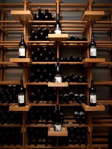 Sip Washington Wines Without Straying Far From Seattle