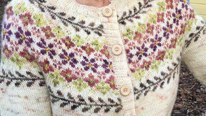 From sheep to shawls, Rhinebeck festival this weekend a knitter's delight