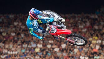 Nitro Circus will bring its Next Level Tour to PeoplesBank Park in York on June 15.