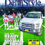 Delta Style August 2016