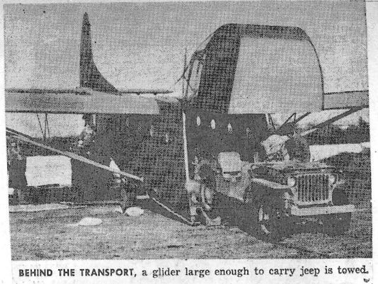 #4 Gliders