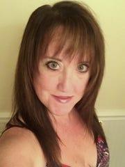 Sheryl Keefauver, vocalist